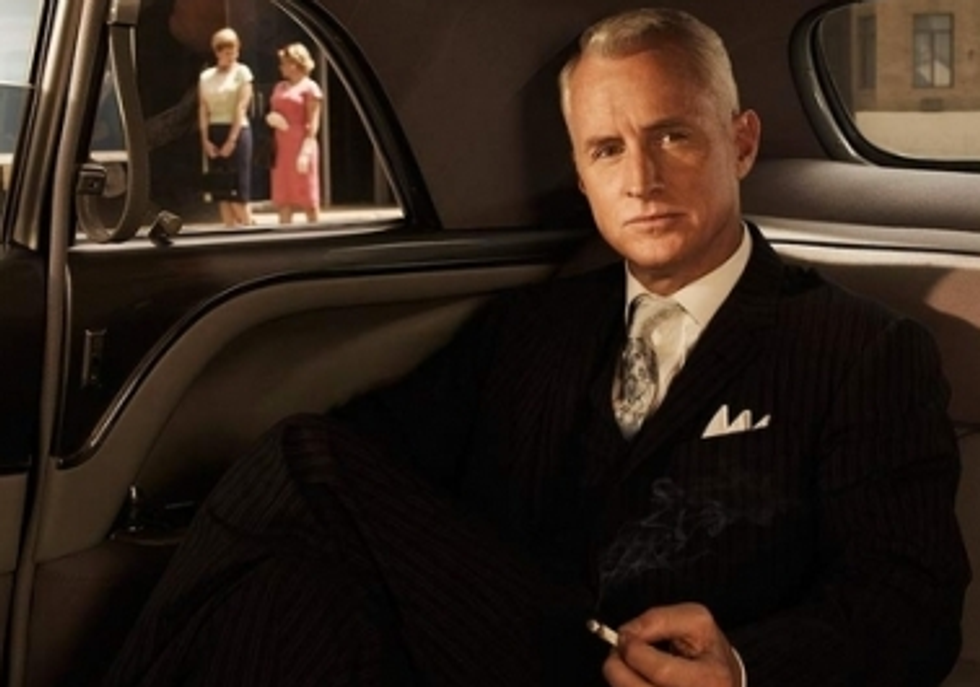 Before They Were Mad Men: John Slattery a.k.a. Roger Sterling