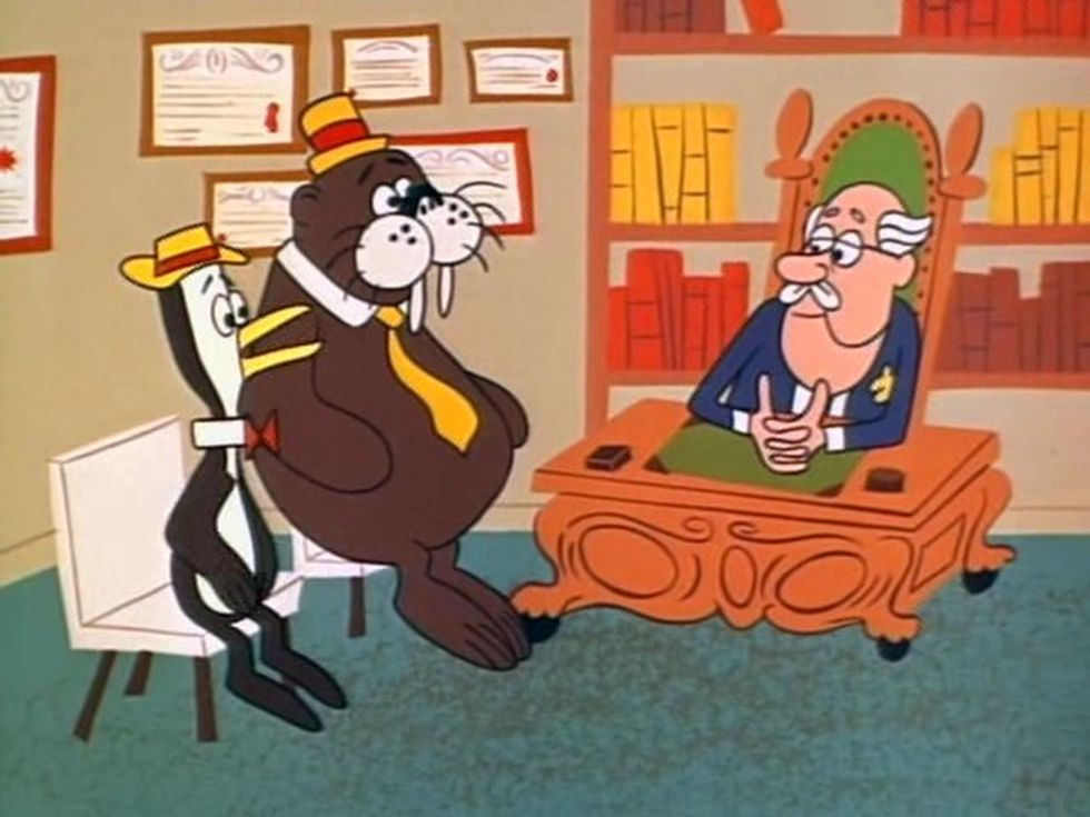 From Pinocchio to Cruella de Vil, the 16 Chicest Cartoon Characters