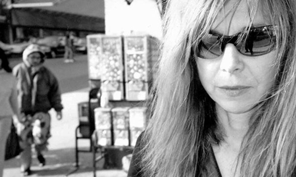 Sara Driver Gets Long-Overdue Retrospective at the Anthology Film Archives