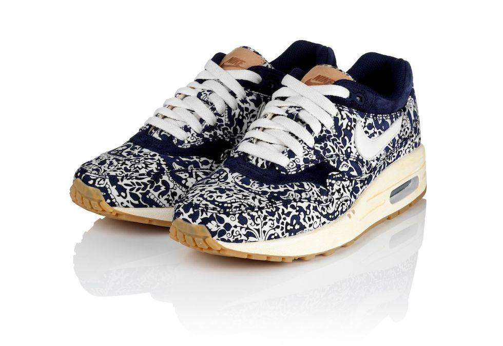 NIKE X Liberty's Summer 2012 Collection