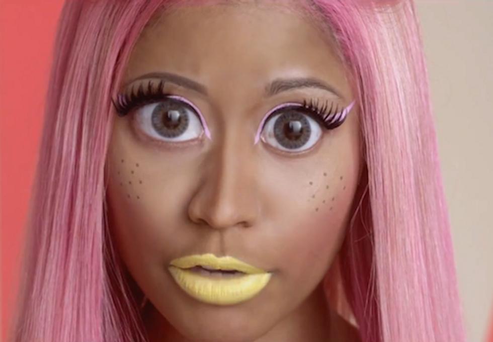 A Guide to the Many Personalities of Nicki Minaj