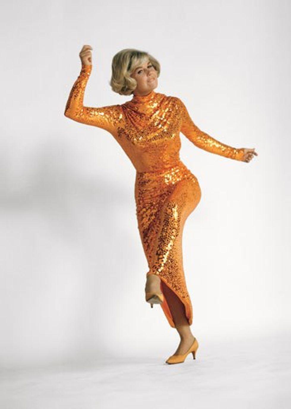Happy Birthday, Doris Day!