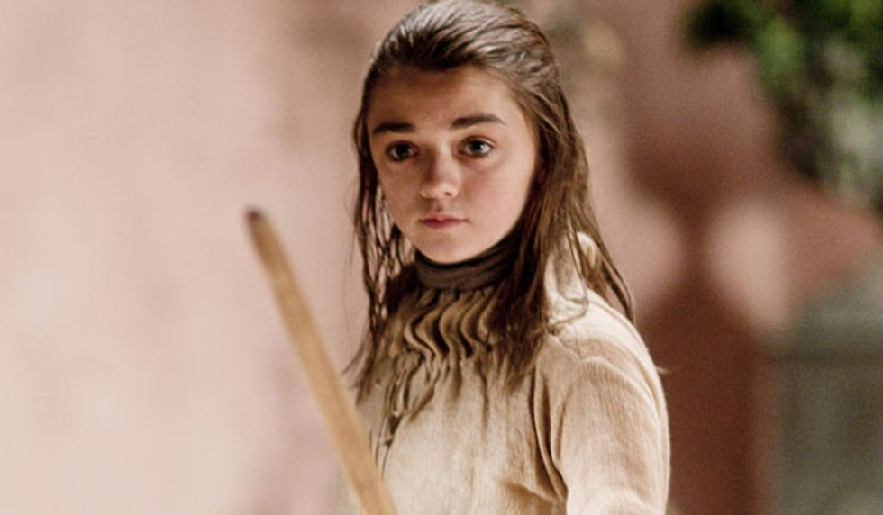 Game of Thrones: A Catch-Up Guide