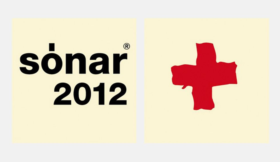 New Order, Lana Del Rey, deadmau5 On This Year's SONAR Bill