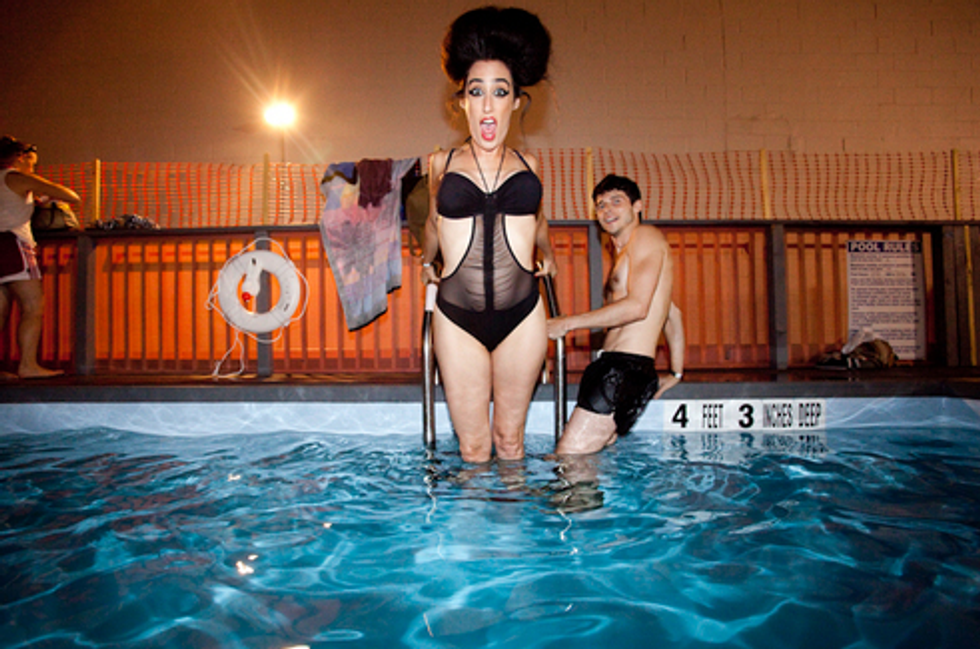 Museum of Arts and Design Names Ladyfag, FCKNLZ, CHERYL and Babycastles This Year's FUN Fellows