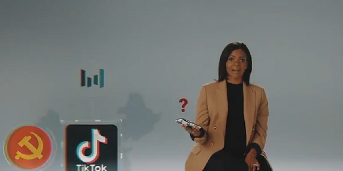 'It needs to stop': Candace Owens suing Facebook fact-checker 'funded by arm of Communist Party of China'