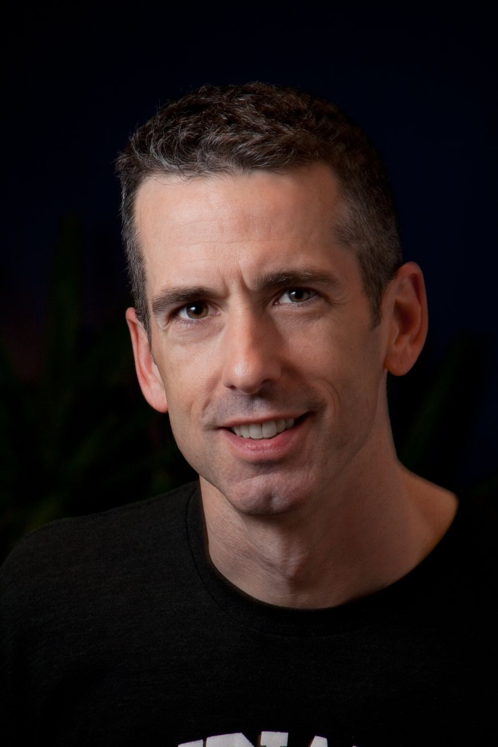 Dan Savage Talks New Show, Homosocial Antics On Jersey Shore and His Own 17-Year Relationship