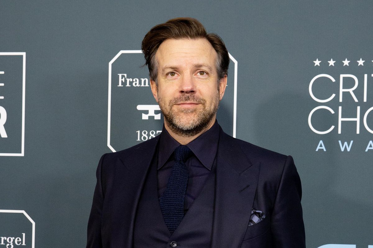 Jason Sudeikis Reportedly 'Heartbroken' Over Olivia and Harry