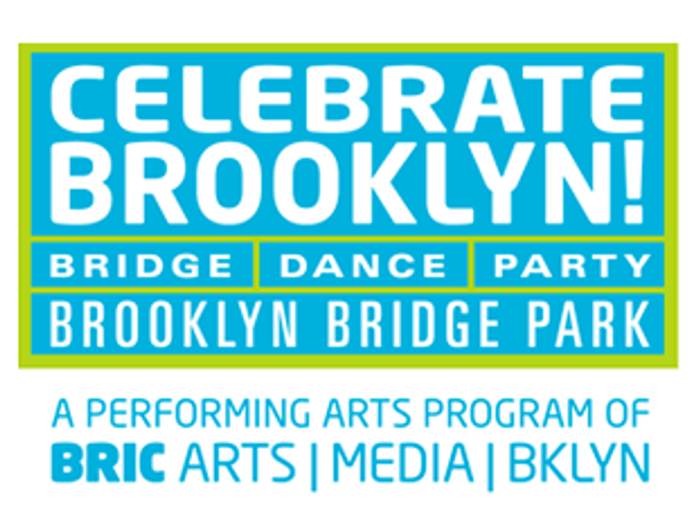 Celebrate Brooklyn's Dance Parties Kick Off May 10th With Chuck Brown