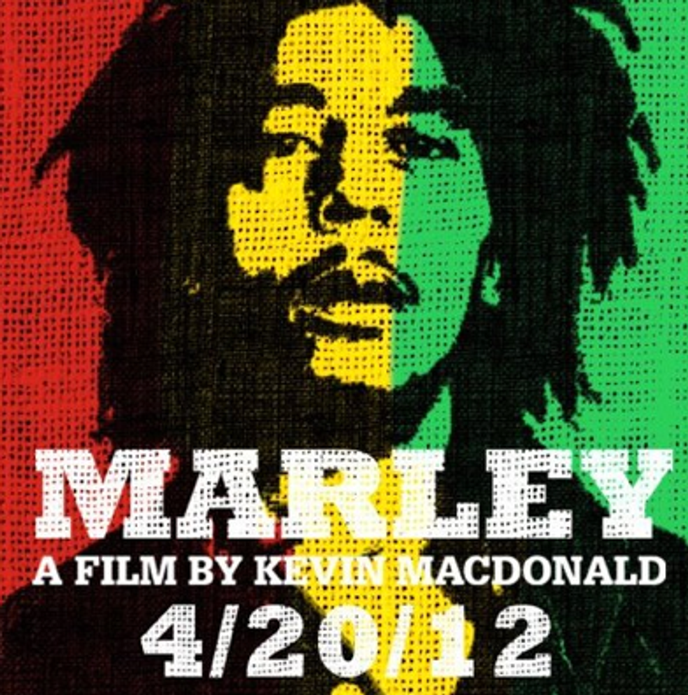 Bob Marley Documentary Will Be First Movie to Live Stream On Facebook Same Day It Hits Theaters