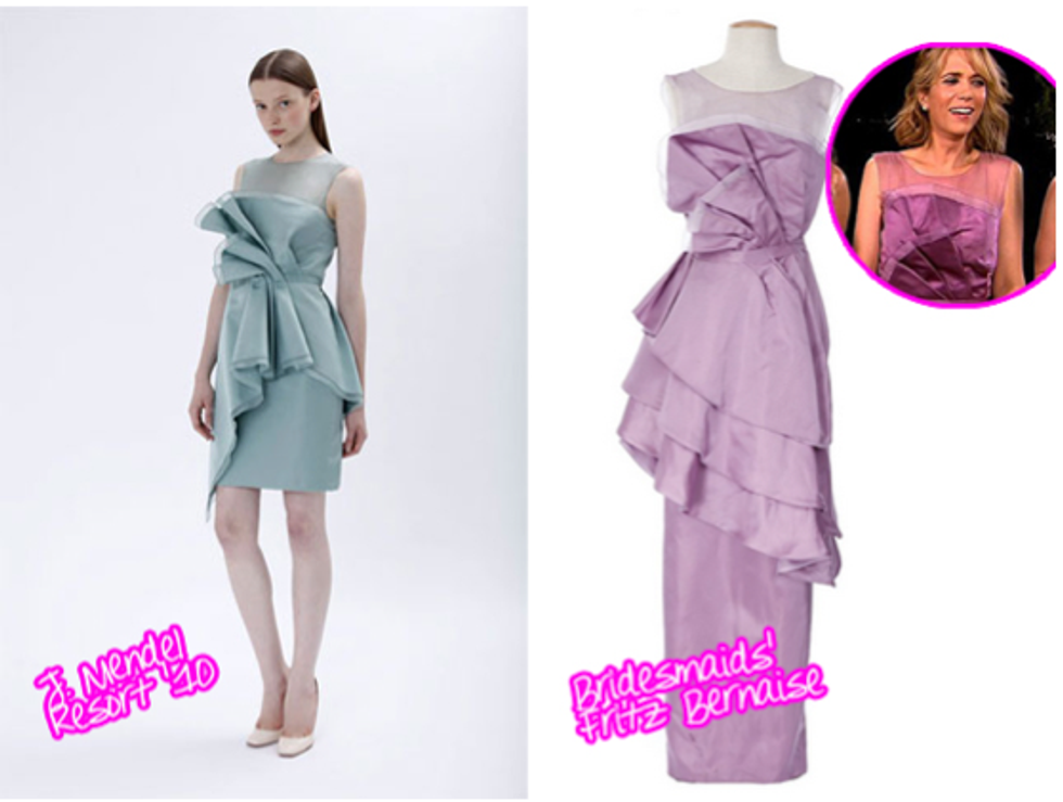 Where Have All the 90s Beauty Brands Gone? + Pajamas For Prom in Today'sStyle Scraps