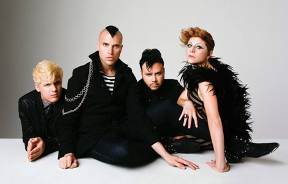 Tips for Today: Neon Trees + Roe on the Rocks + The Education of Auma Obama