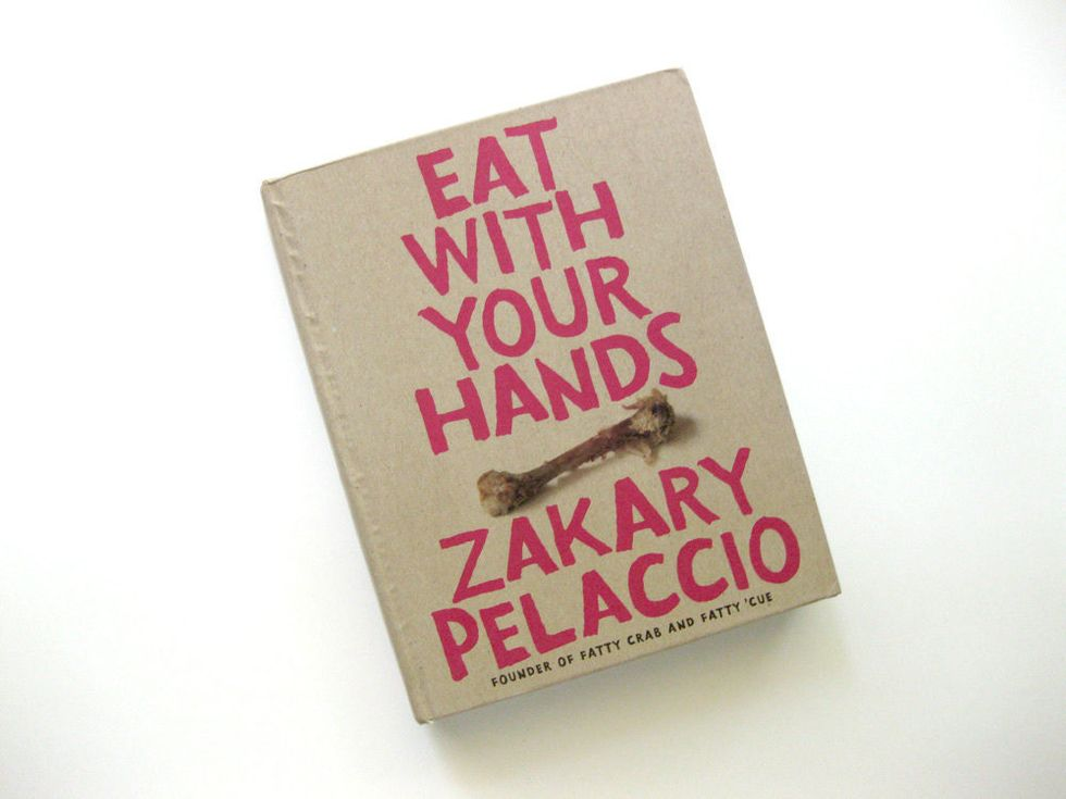Tips for Today: Zakary Pelaccio + Archzines + Bad Brains