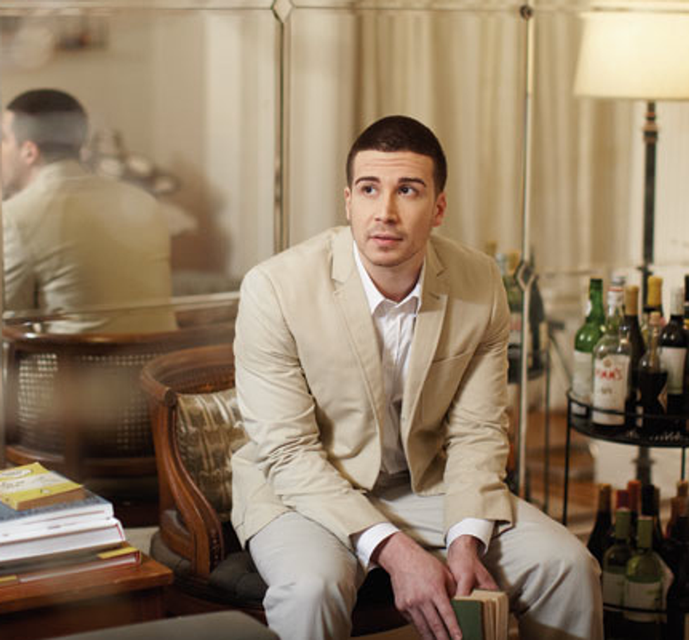 Tips for Today: Vinny Guadagnino + Eleanor Friedberger + Drive-In Dinner