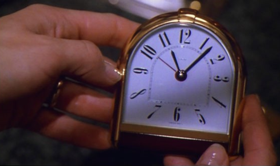"Christian Marclay's Epic Video Art ""The Clock"" Returns to NYC"