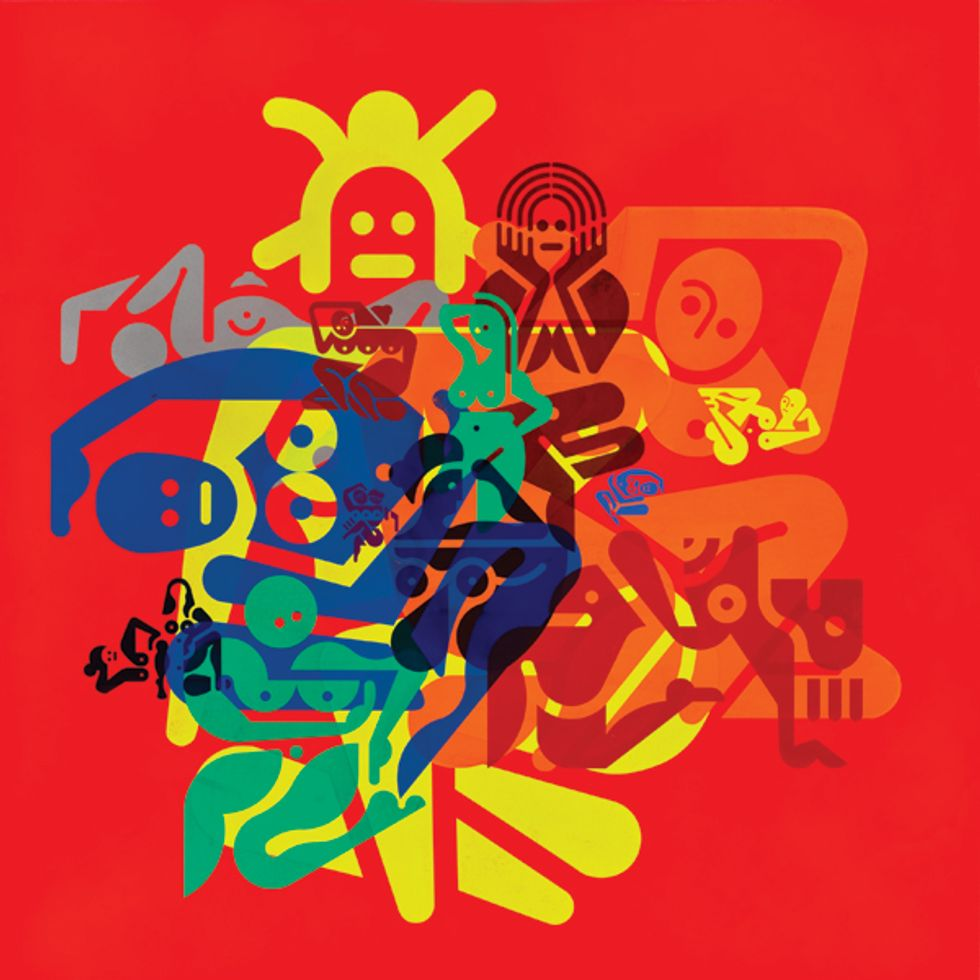 The Last Look: Ryan McGinness