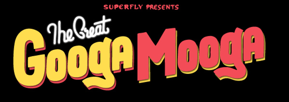 Get Your Free Great Googa Mooga Tickets!