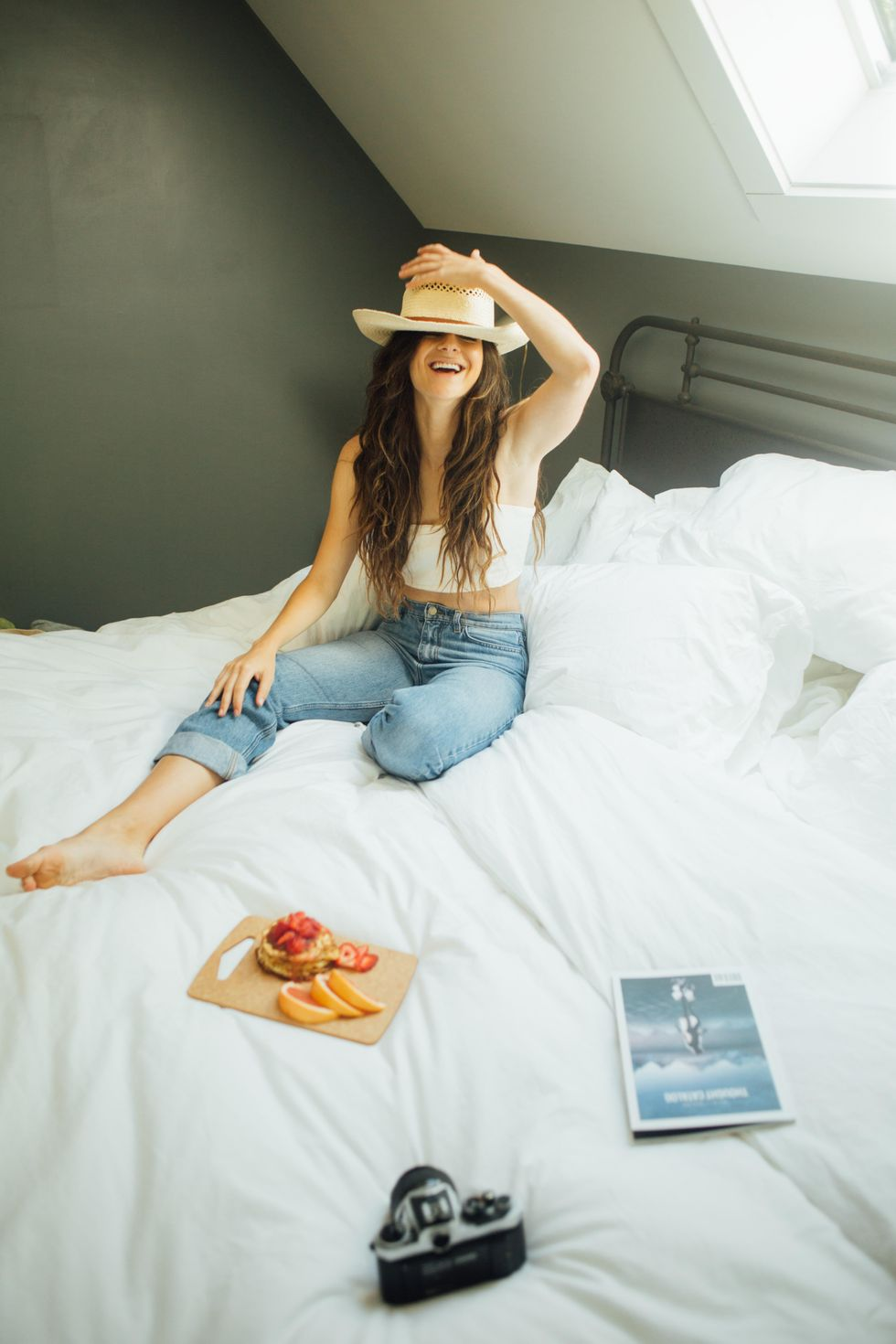 6 Self-Care Tips To Help You Wake Up, Thrive, And Shine In 2021