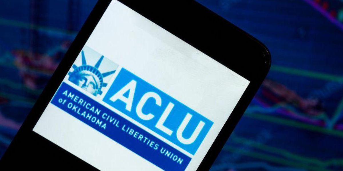 ACLU voices concern about 'unchecked power' by Big Tech after Twitter permanently bans Trump