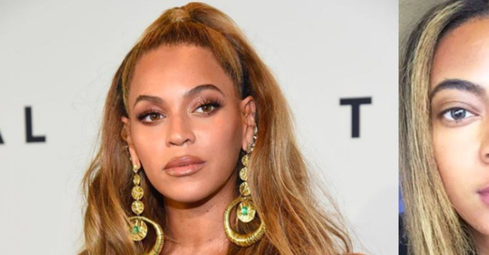 This Woman Looks So Much Like Beyoncé, She's Gotten Chased Down the Street
