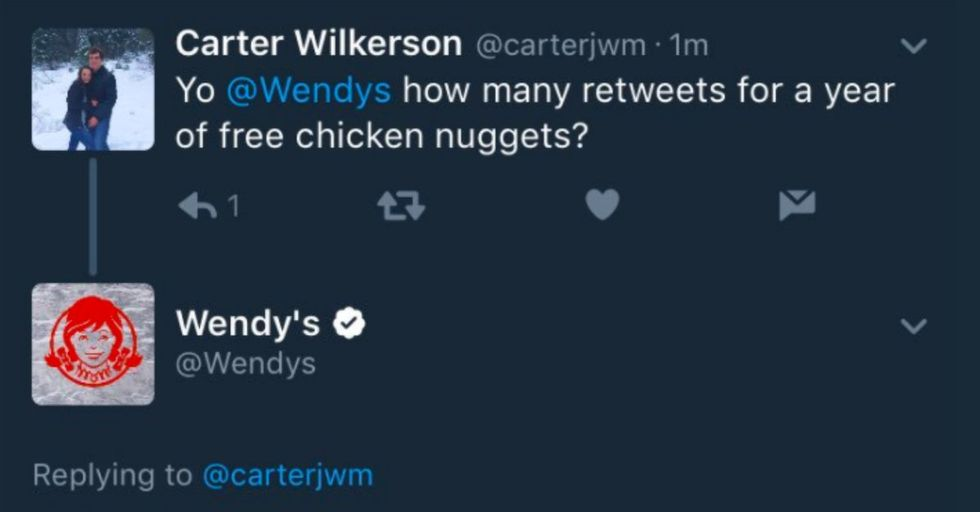 These Are the Top 10 Most Retweeted Tweets of 2017