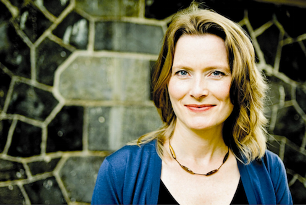 Jennifer Egan Talks Awful Temp Jobs, Writing from the Subconscious and Her Pulitzer Prize