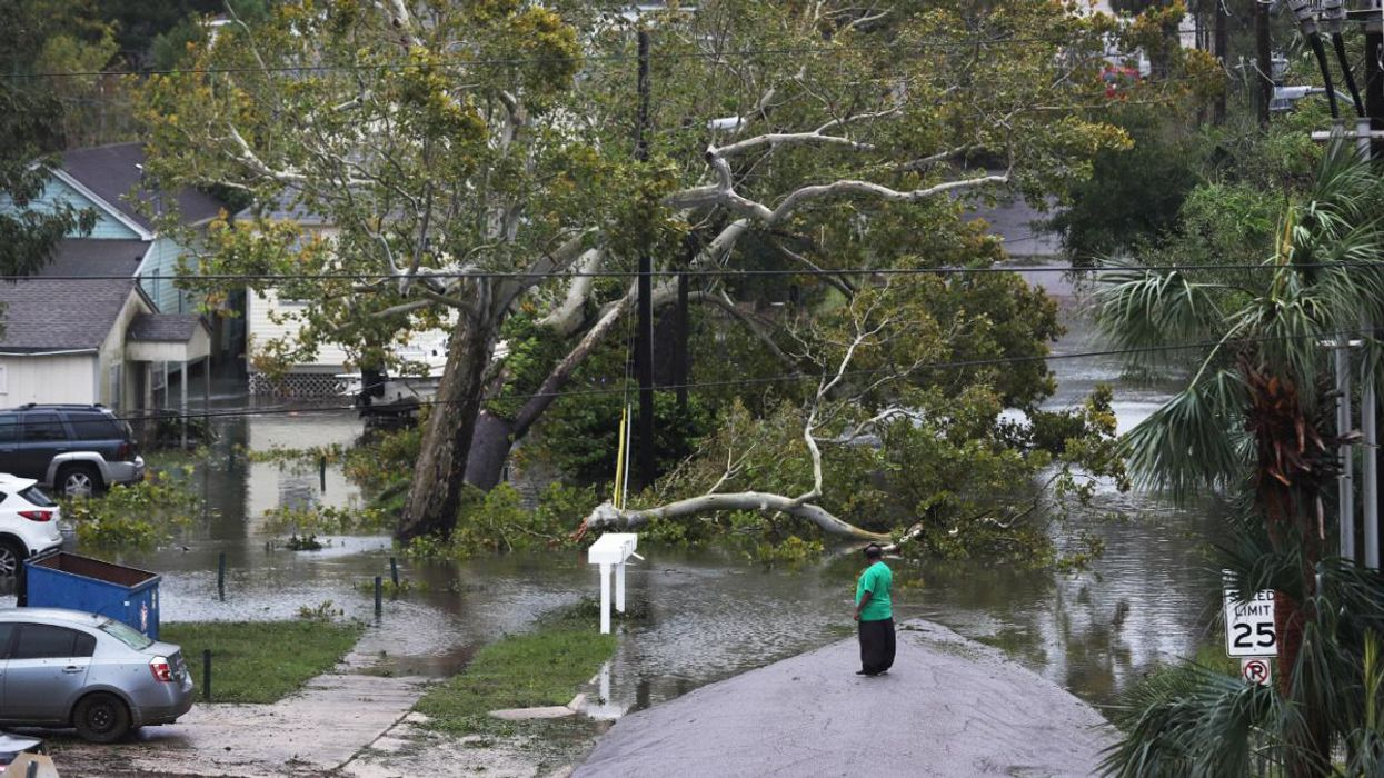 Record Number of U.S. Weather Disasters Struck in 2020, Costing Billions