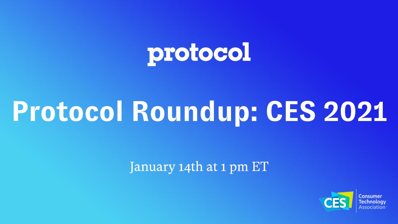 Protocol CES