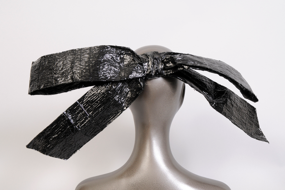 See 23 Hats From Bill Cunningham's Millinery Days