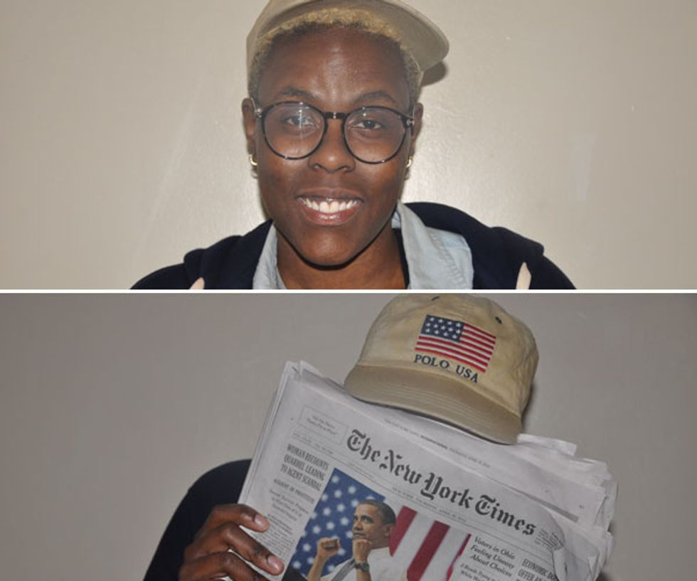 Chatting with Helen Harris Of Queer Southern Hip-Hop Party, H.A.M.