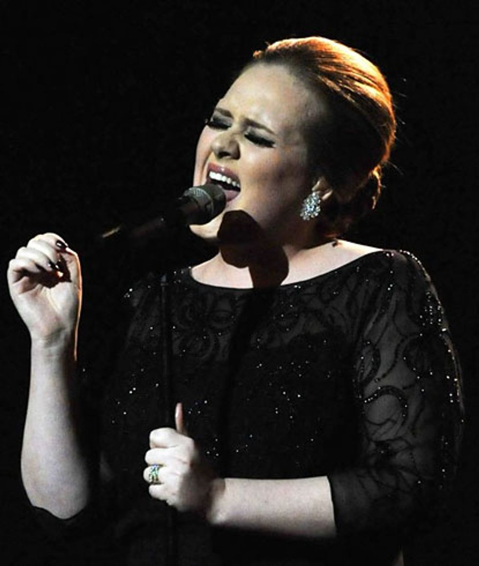 Tips for Today: Broadway Sings Adele + The Shins + Ryan O'Neal