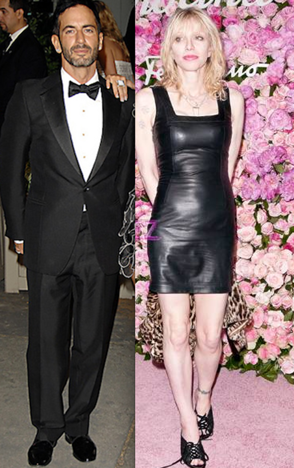 We Play Matchmaker for This Year's Met Ball