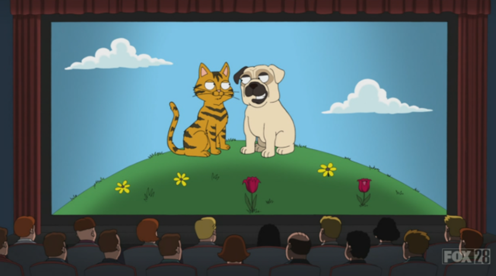 10 Thoughts About The Adventures of Milo & Otis