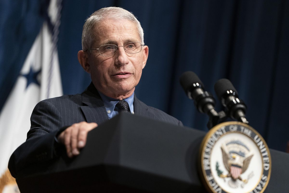 Dr. Fauci Thinks Concerts Could Return This Fall
