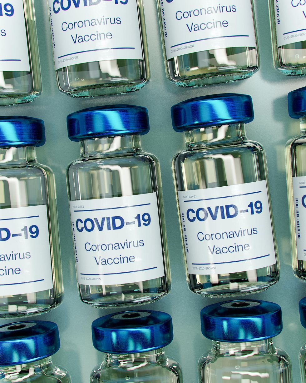 I Spoke With A Healthcare Worker Who Got The Vaccine, And I'm Worried About Their Safety