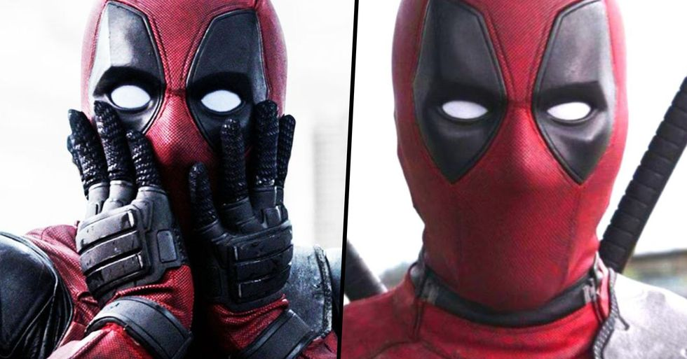 'Deadpool 3' Confirmed To Be in the MCU and R-Rated