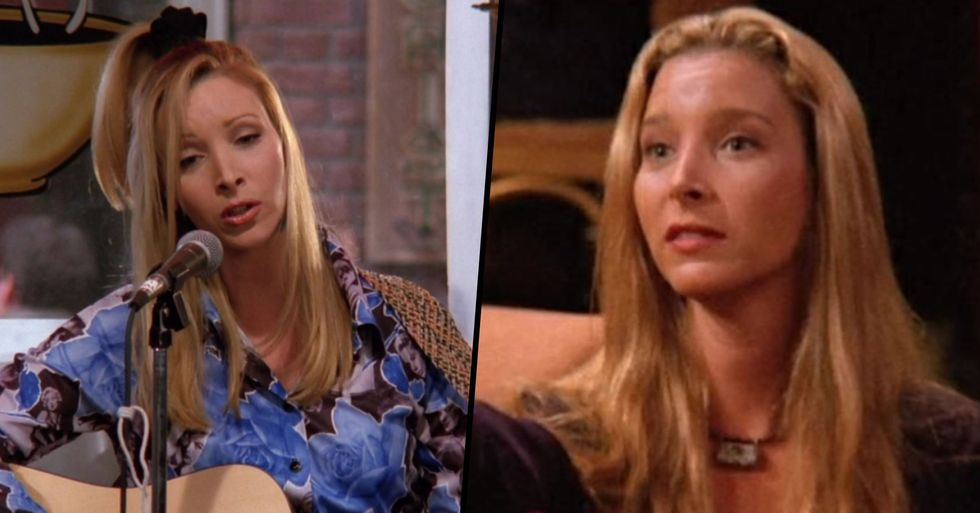 Lisa Kudrow Almost Quit 'Friends' After the Show's Third Season