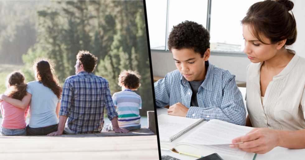 Therapist Shares the 7 Biggest Parenting Mistakes That 'Destroy Kids' Mental Strength'