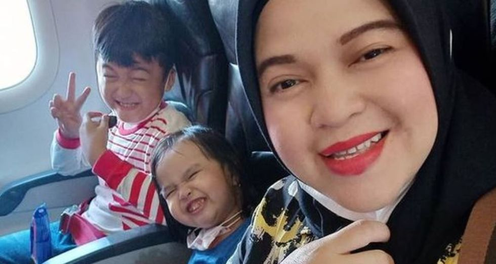 Mom's Heartbreaking Final Instagram Post After Boarding Indonesian Boeing 737