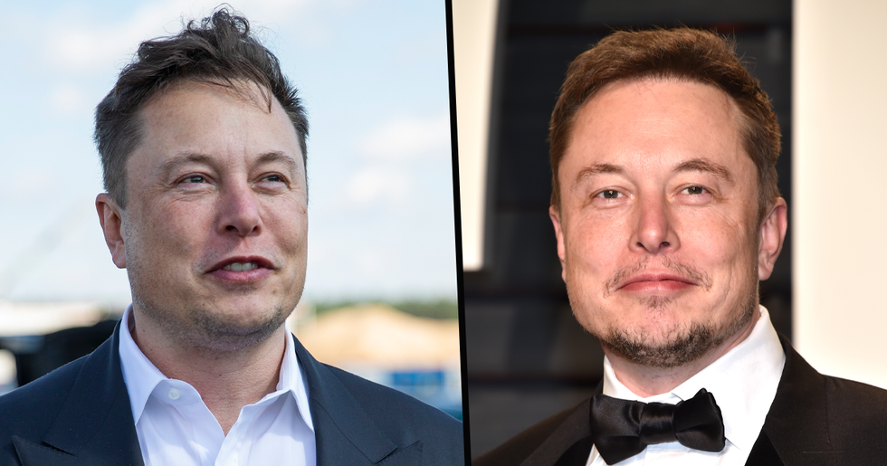Elon Musk Asks for Ways to Donate His Wealth After Becoming Richest Man in the World