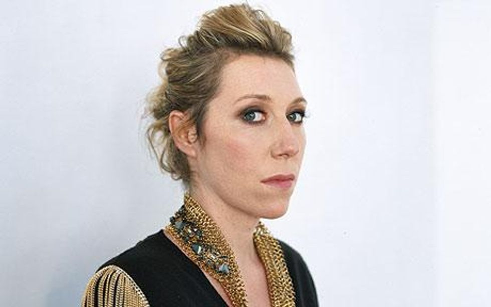 Tips for Today: Frieze New York Party w/ Martha Wainwright & Mark Ronson at P.S. 1 + Botkier Sale + Chad Harbach Party
