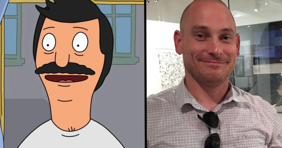 'Bob's Burgers' Lead Character Designer Dave Creek Dies in Skydiving Accident