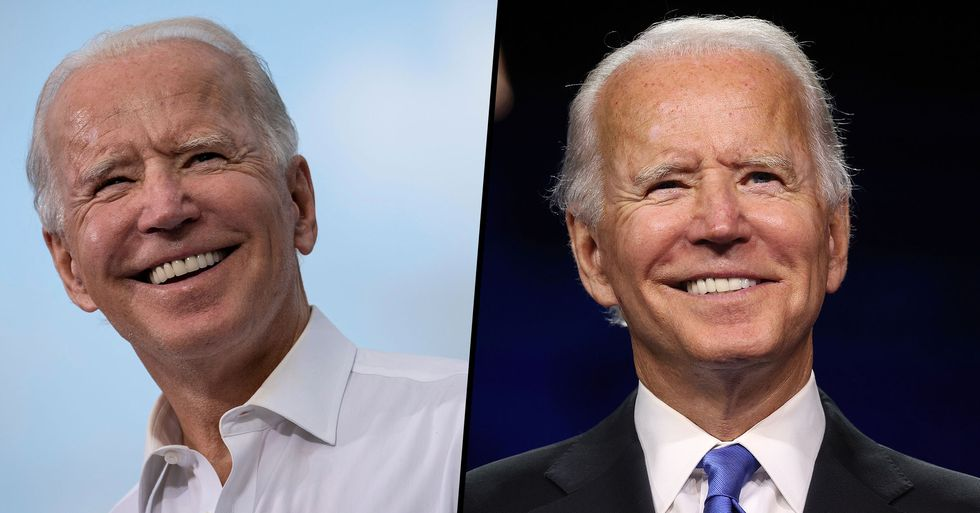 Congress Certifies Joe Biden's Electoral College Win