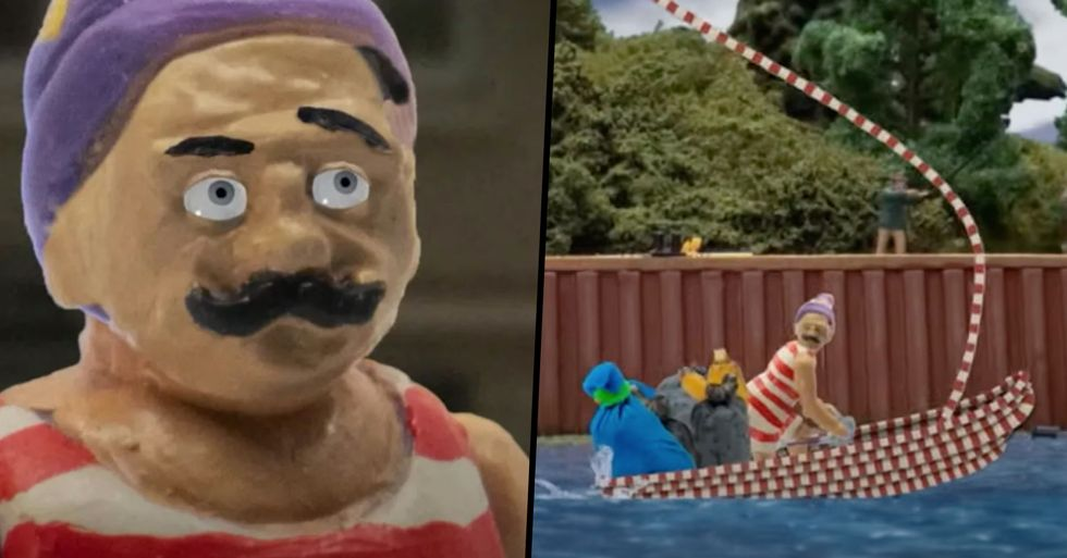 People Are Furious After Denmark Releases the 'Most Controversial Kids TV Show Ever'