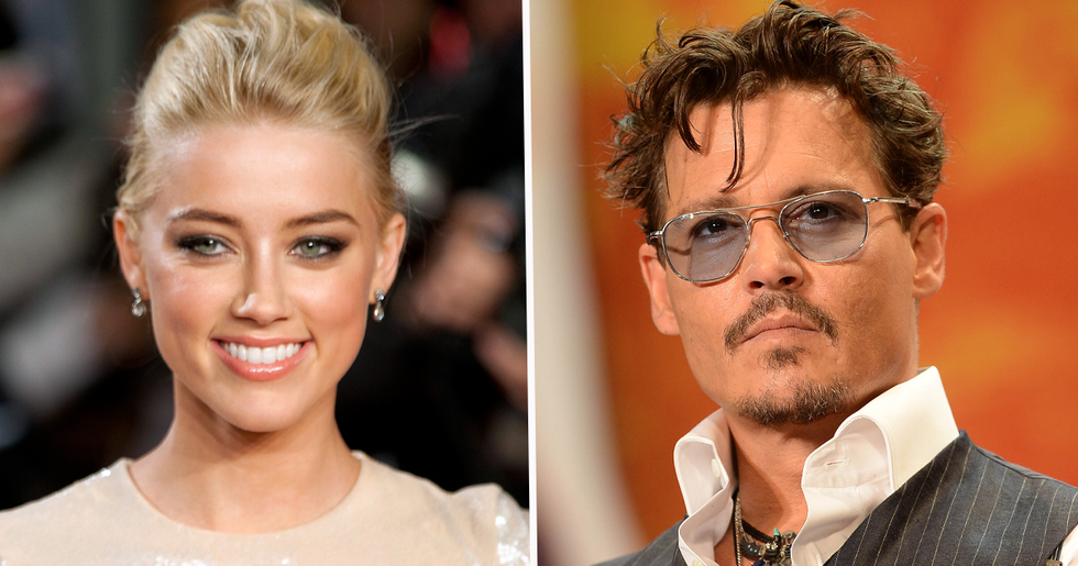 Amber Heard Suffers Significant Setback in $100 Million Case Against Johnny Depp