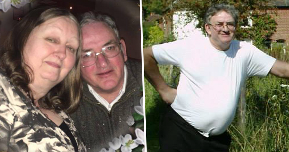Man Declares His 66-Year-Old Wife is Better Looking Than Teen Crowned 'Most Beautiful' on Earth