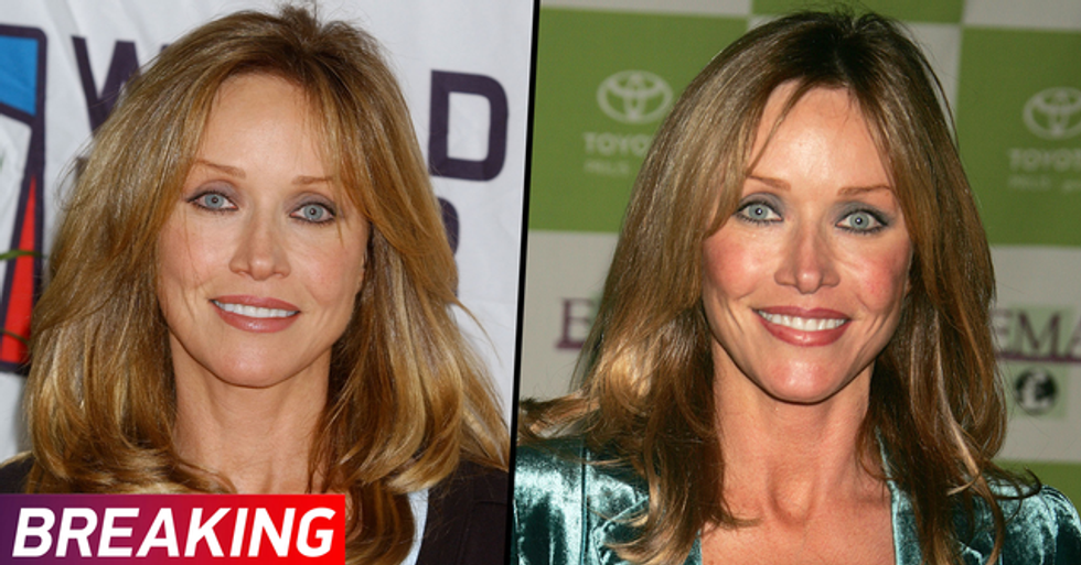 Tanya Roberts' Partner Confirms She Has Now Died Following Premature Announcement