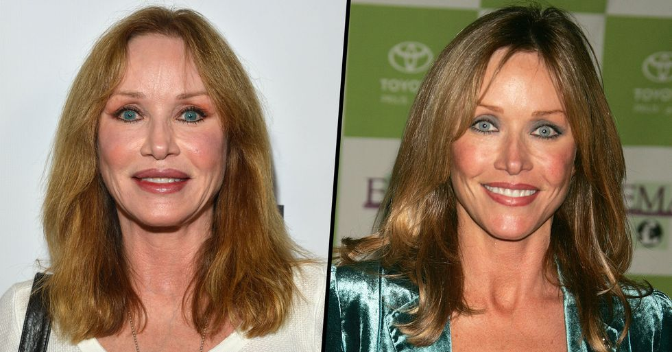 Actor Tanya Roberts Is Still Alive Despite Her Rep Confirming She's Dead