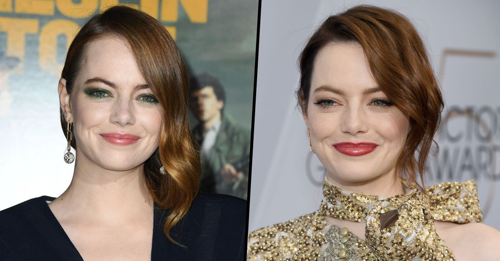 Emma Stone Reportedly Pregnant With First Child