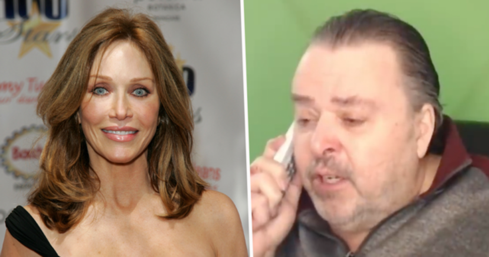 Tanya Roberts' Partner Explains Why He Thought She'd Died